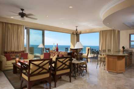 04 Three Bedroom Suite Ocean